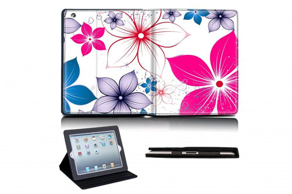 MySleeveDesign iPad Leder Case Hülle