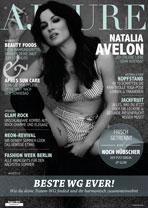 AJOURE´ Cover Monat August 2017