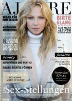 AJOURE´ Cover Monat Januar 2016