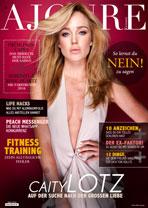 AJOURE´ Cover Monat April 2016