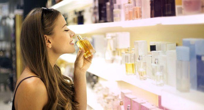 Parfums 2013