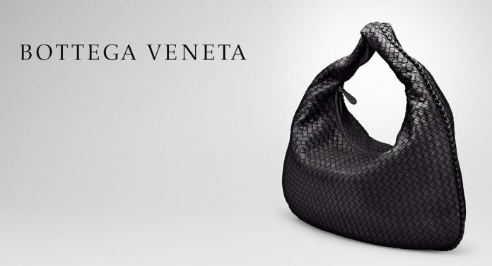 Bottega Veneta Label