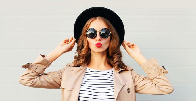 Finde die passende Sonnenbrille für deine Gesichtsform