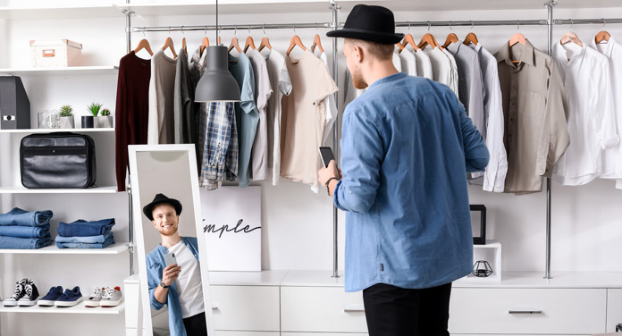 OUTFITTERY - individuelle Outfits für Männer