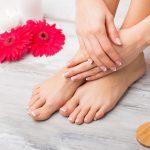 10 Produkte für sommerschöne Füße