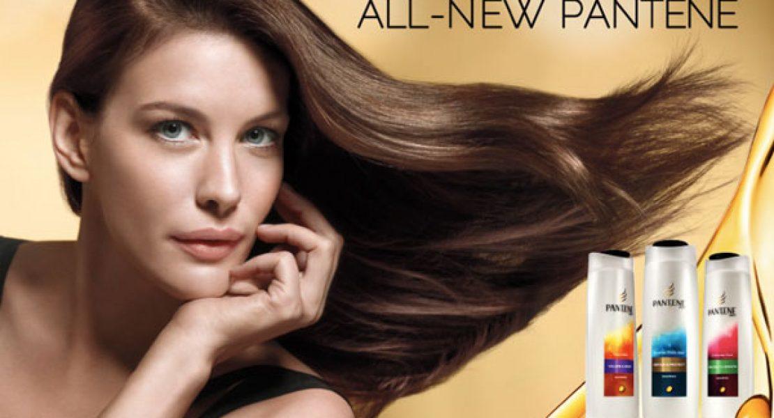 Schönes Haar – ohne Silikon!