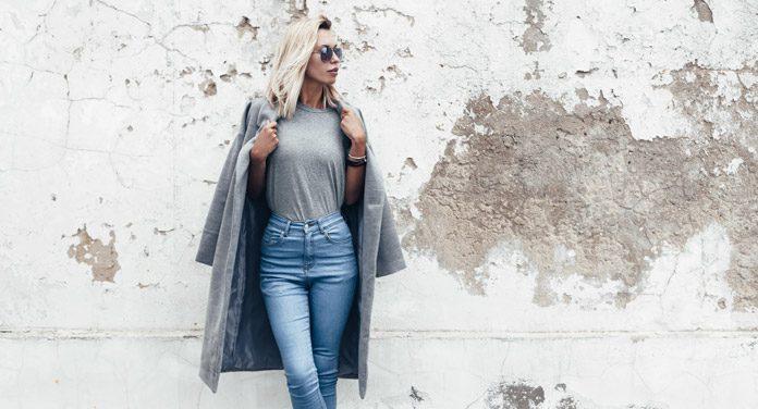 Trendfarbe Grau