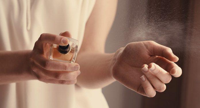 Parfums für den Herbst