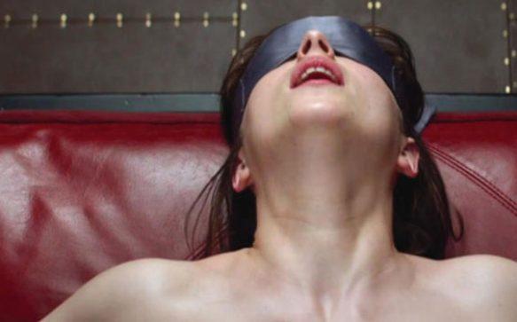 """Süßer Schmerz des Wartens: """"Shades of Grey"""" kommt ins Kino"""