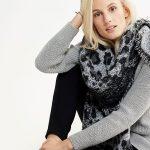 Strick und Wolle