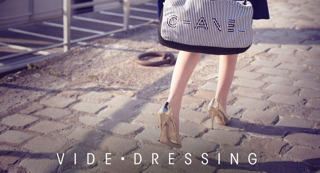 VIDE DRESSING: Fashionista´s Heaven