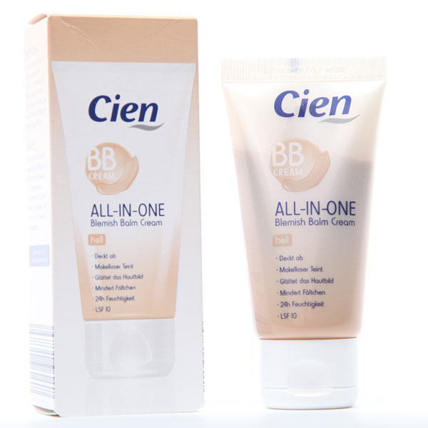 Cien BB Cream All in One