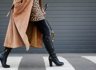 Herbst Stiefel