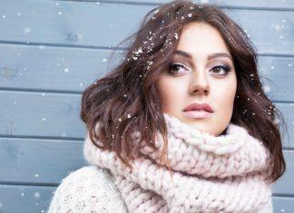 Winter Beauty Produkte