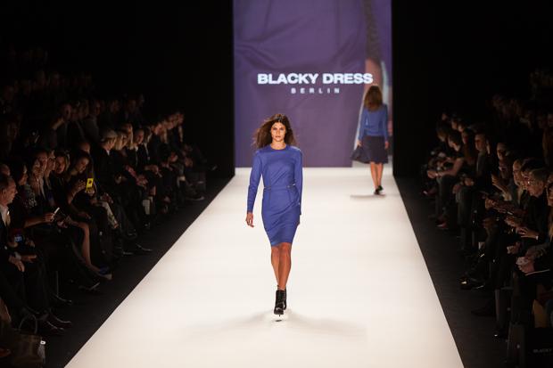 Blacky Dress Berlin A / W 2014