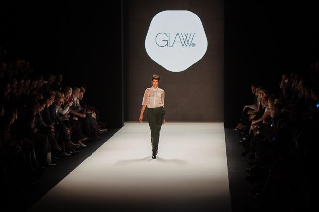 GLAW Show A/W 2014