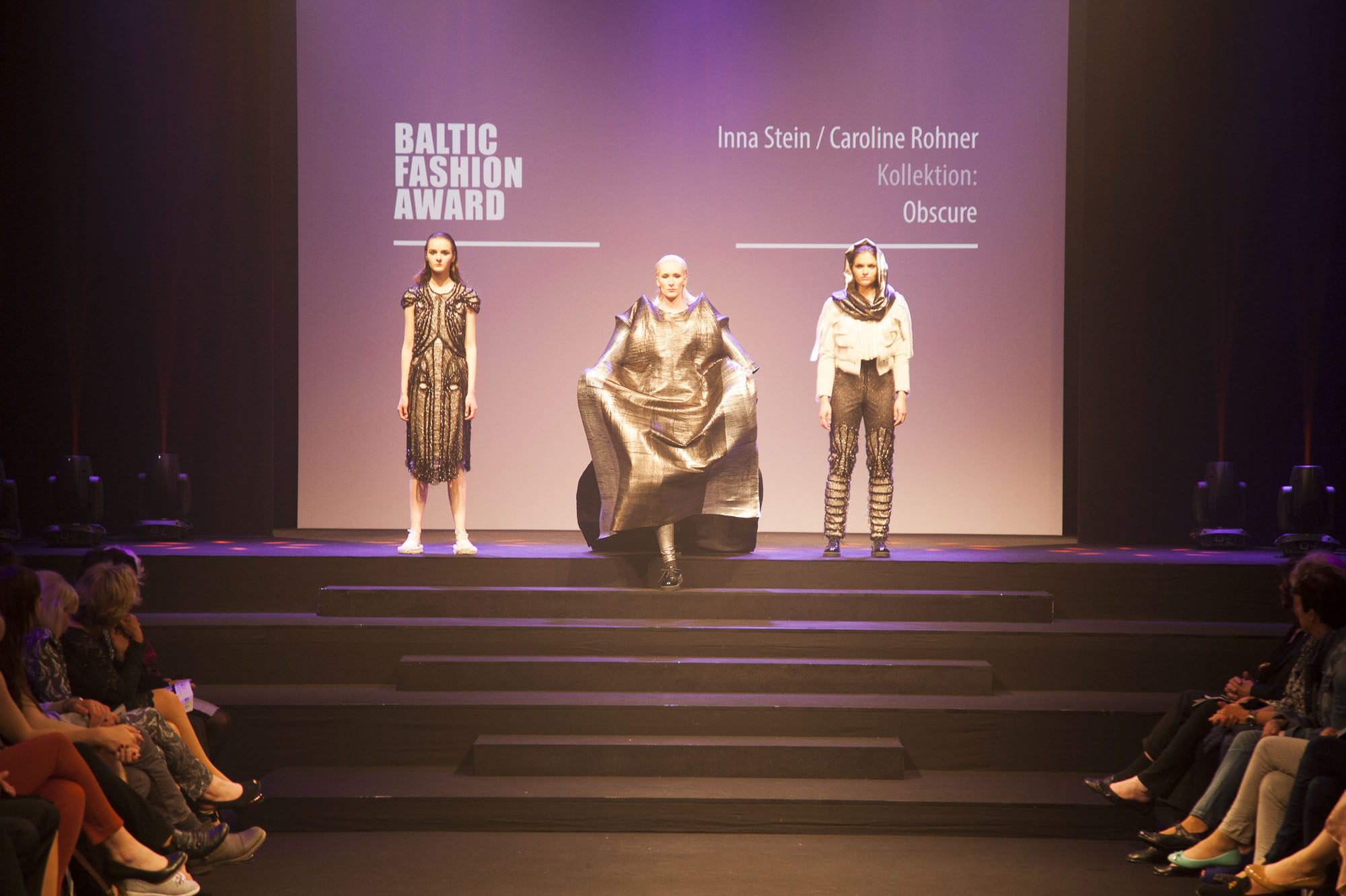 baltic fashion award