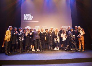 baltic fashion award