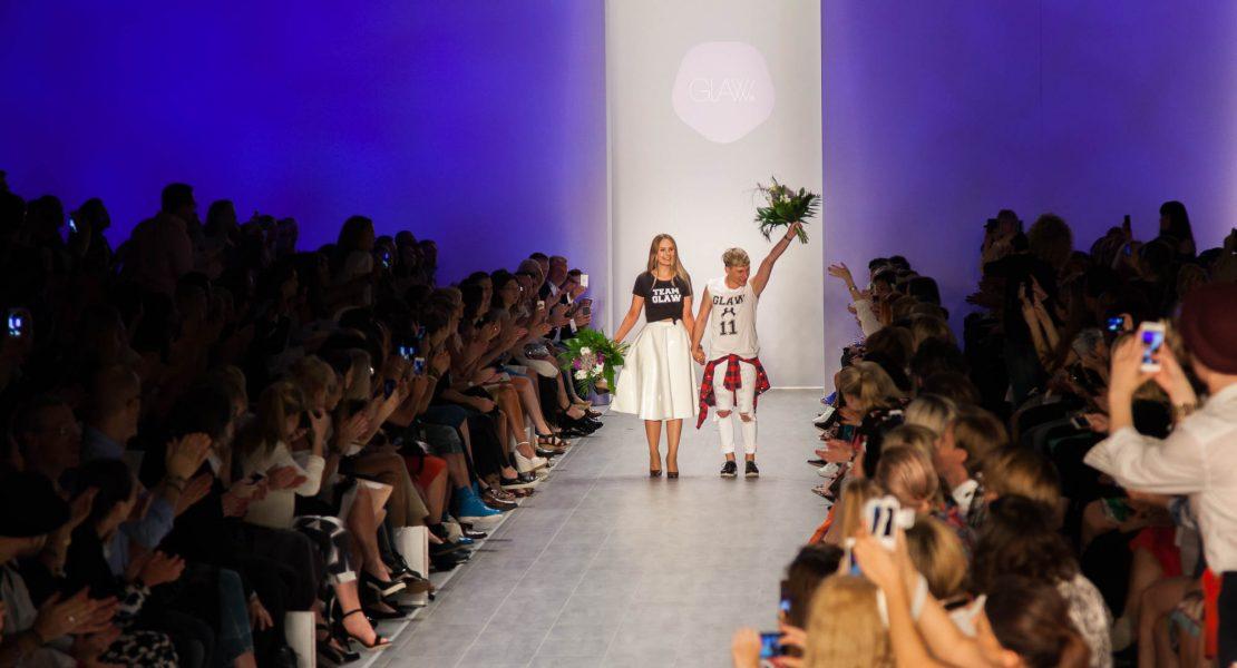 GLAW auf der Fashion Week in Berlin