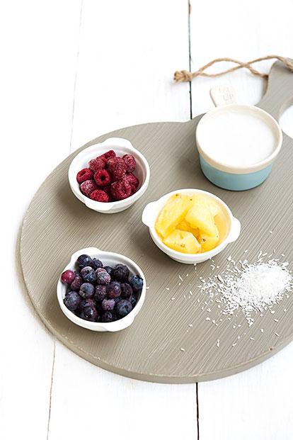 Frühstückssmoothie