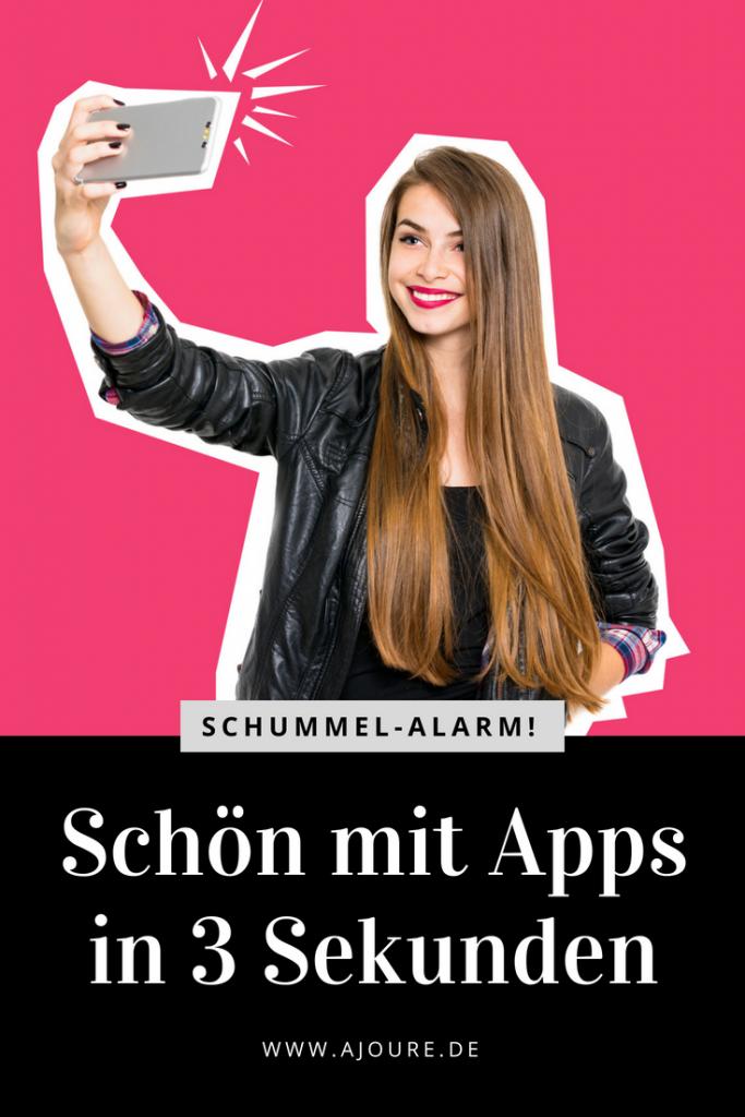 Schön mit Apps - Pinterest