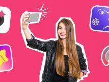Schummel-Alarm! Schön mit Apps in 3 Sekunden