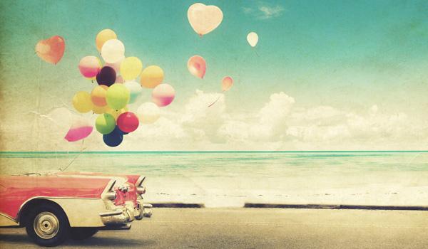 Sommer Liebes Checkliste