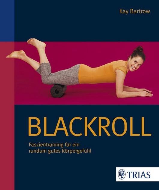 Faszientraining Buch Blackroll
