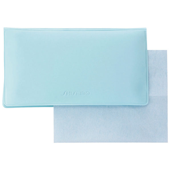 Shiseido Pureness Oil-Control Blotting Paper Pudertuch