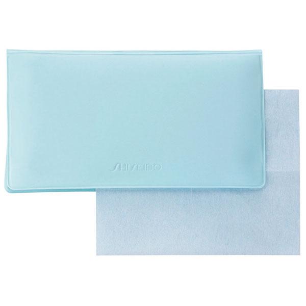 Shiseido Pureness Oil-Control Blotting Paper Pudertuch