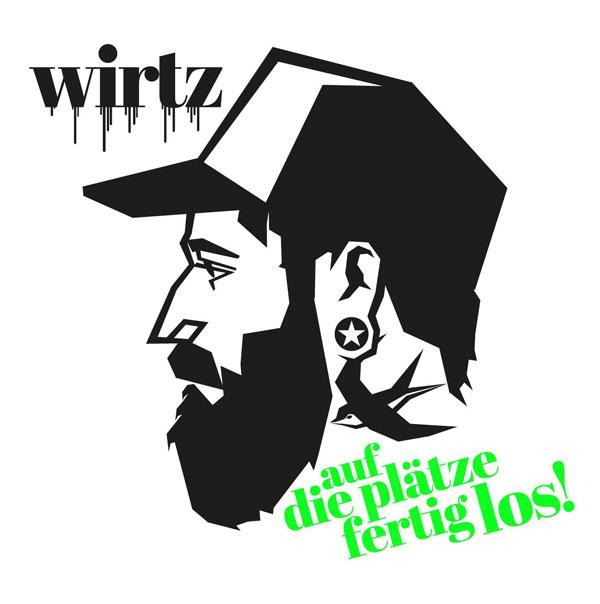 Albumtipp: Wirtz - Auf die  Plätze, Fertig, Los