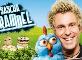"""Sascha Grammel tourt ab nächsten Januar mit seinem neuen Programm """"Ich find's lustig!"""""""