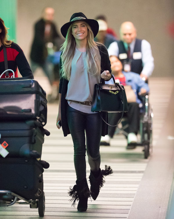 Sylvie Meis Outfit