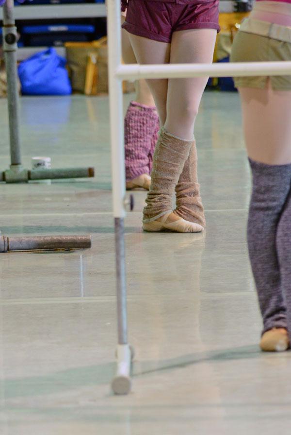 Trendsport Ballett