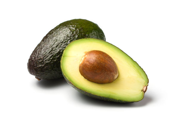 Detox Snacks - Avocados