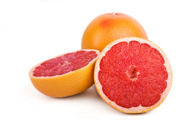 Detox Snacks - Grapefruit