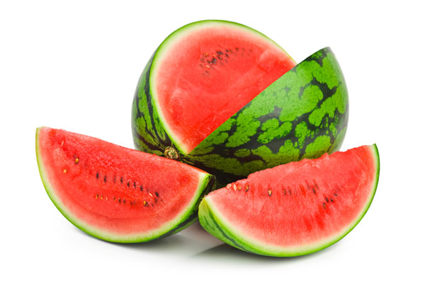 Detox Snacks - Wassermelone