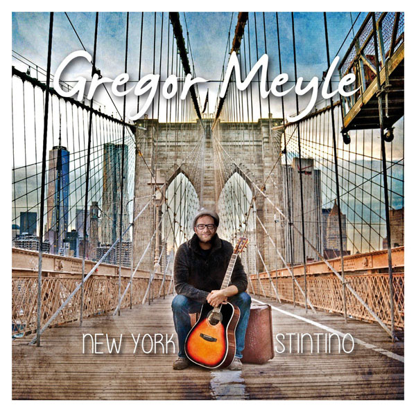 Gregor Meyle - New York – Stintino