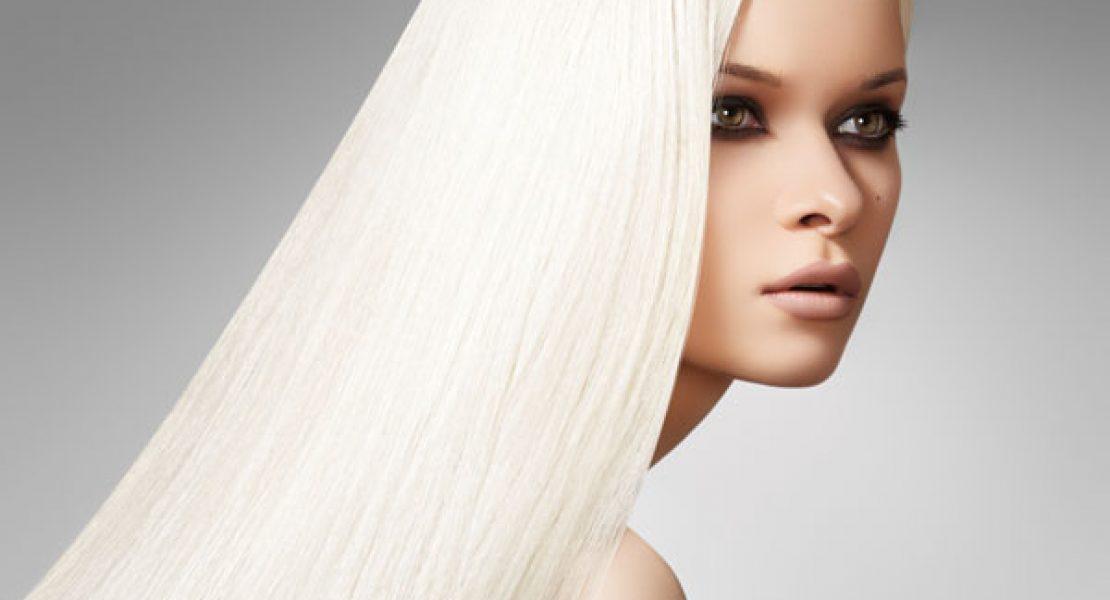 Die Beauty Revolution: Blondieren ohne Reue