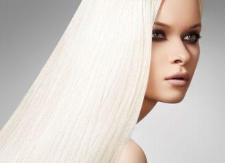 Der Traum vieler Frauen: Haare Blondieren, ohne sie dabei zu schädigen.