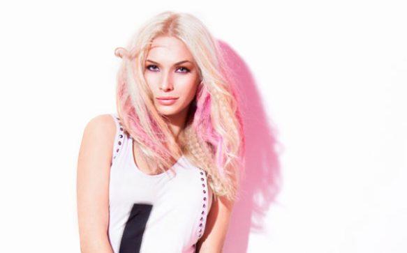 Pastelltöne – Der neue Haartrend!