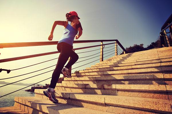 Schritt für Schritt Gewohnheiten loswerden