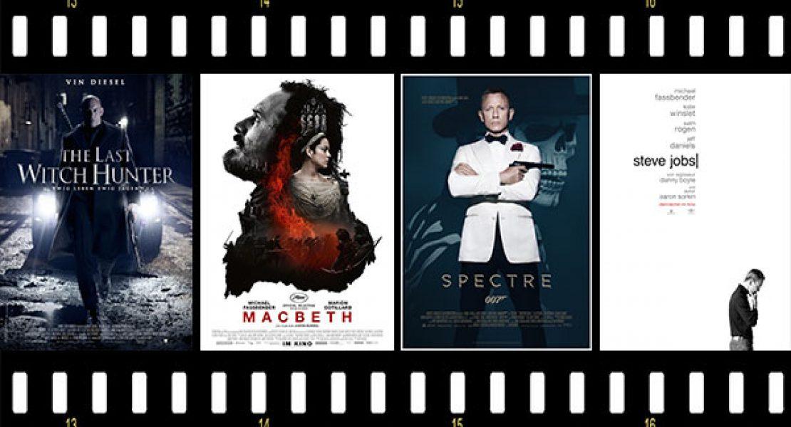 Filmtipps im November 2015
