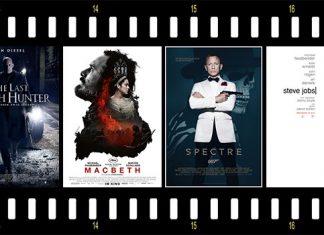 Diese Filme sorgen im November für spannende Kinounterhaltung.