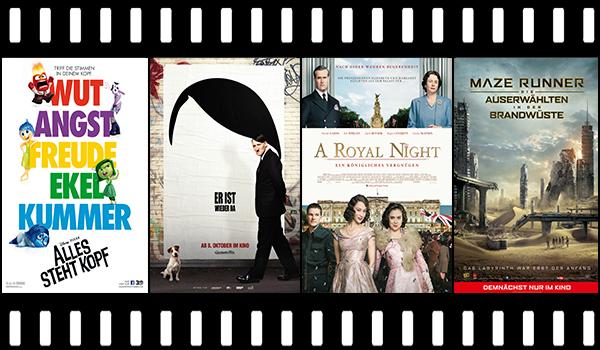 Filmtipps Oktober 2015