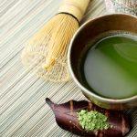 Gesundheit aus der Tasse verspricht der vielseitige Matcha Tee.