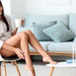 Rasur Tipps - keine Pickel nach dem Rasieren