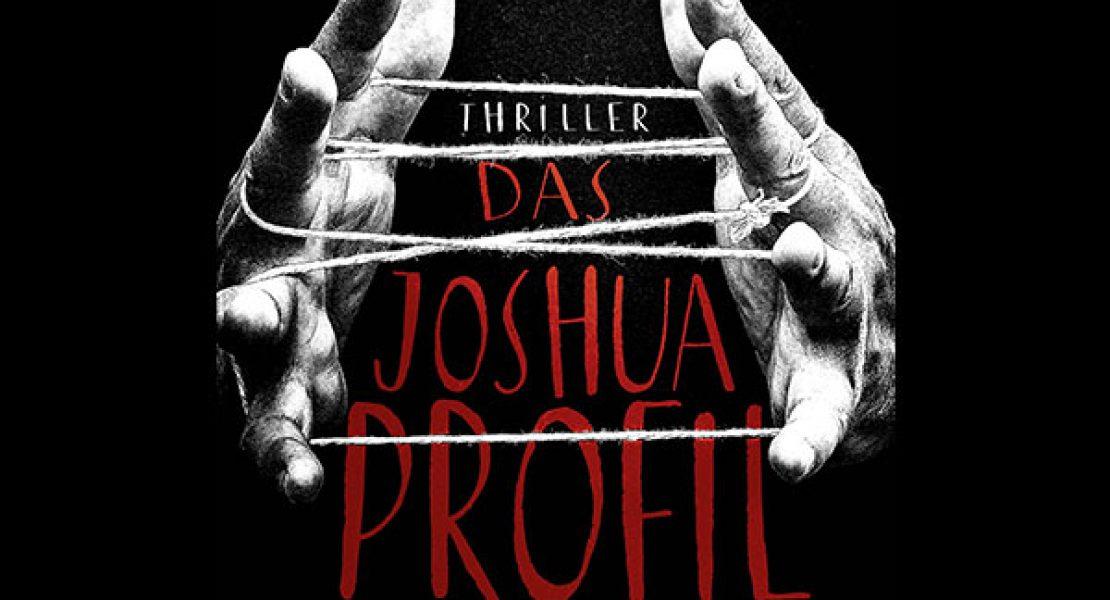 Buchtipp: Das Joshua-Profil von Sebastian Fitzek