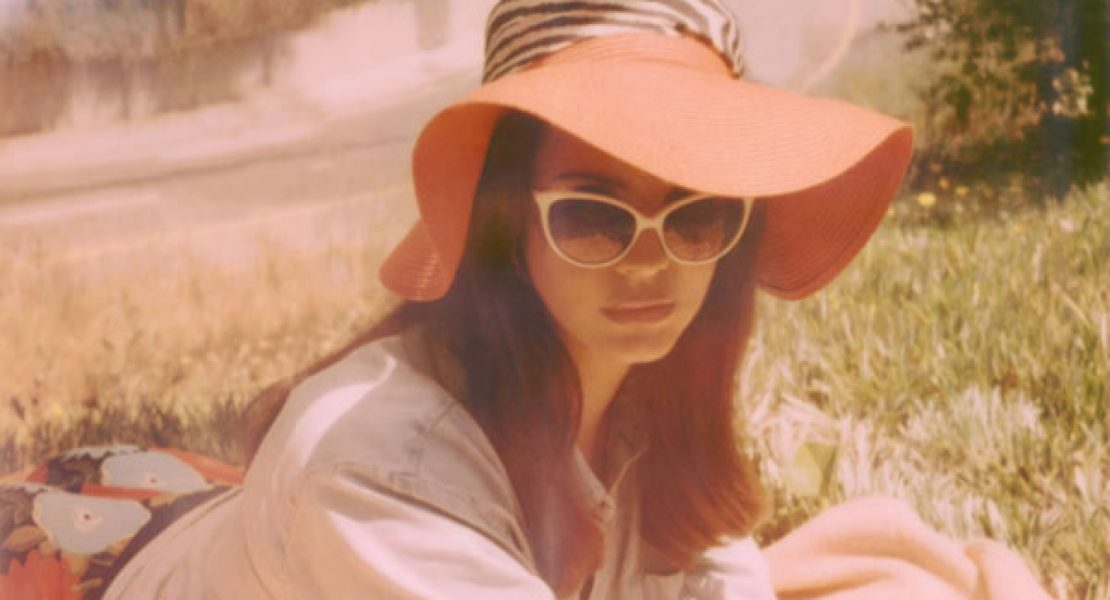 Musiktipp: Lana Del Rey –  Honeymoon
