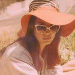 Harmonisch, melancholisch und verträumt - das neue Album von Lana Del Rey ist großes Kino.